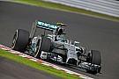 Rosberg nyerte a harmadik edzést Japánban! Hamilton összetörte a Mercedest és veszélybe került az időmérője! A Ferrarihoz távozó