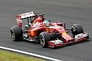 Japán Nagydíj 2014: Így vezeti Alonso a Ferrarit Japánban