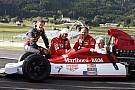 Spagetti repked Maranellóban: Vettel nem fog azonnal világbajnokságot nyerni a Ferrarival