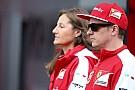 Az olasz sajtó meggyőző okot talált rá, hogy Räikkönen miért távozhat év végén a Forma-1-ből!