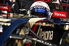 A Lotus hasonlóan erős lenne a Mercedes motorjaival, mint idén a Williams
