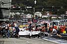 Massa nagyon csalódott: jól megy a gép Szocsiban, erre 18. rajthely