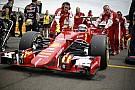 Räikkönen tudja, hogy benne még ég a tűz - eddig csak peches volt!