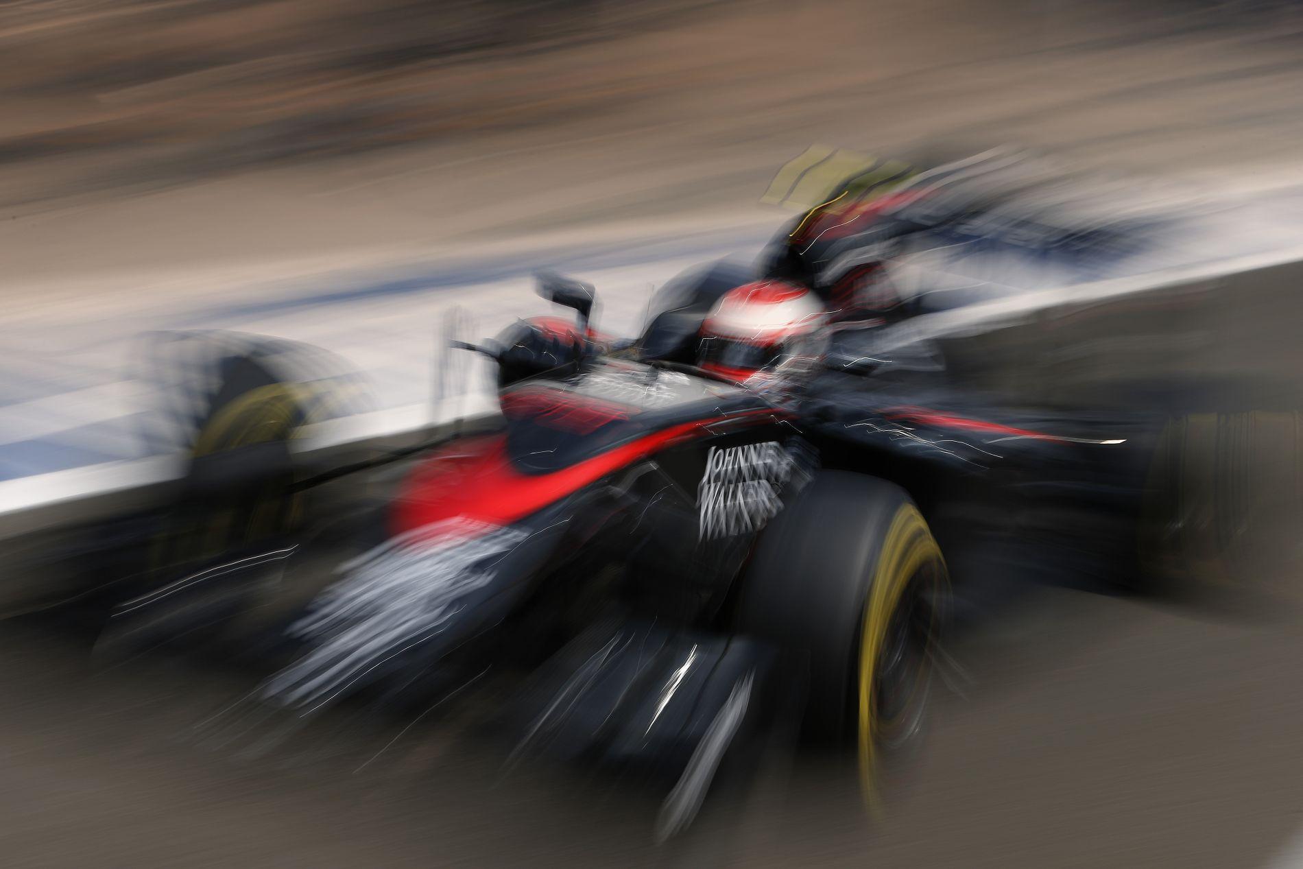 A Honda nem nyaral idén: csak most kezdődött el a szezon!