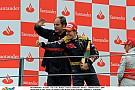 Vettel testbeszéde ugyanolyan, mint pár éve: a négyszeres bajnok boldog a Ferrarinál