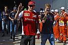 Raikkonen: jó irányba halad a Ferrari, legalábbis az alapján, amit hallottam