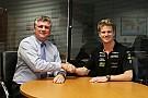 Hivatalos: Nico Hülkenberg jövőre is a Force India versenyzője lesz!
