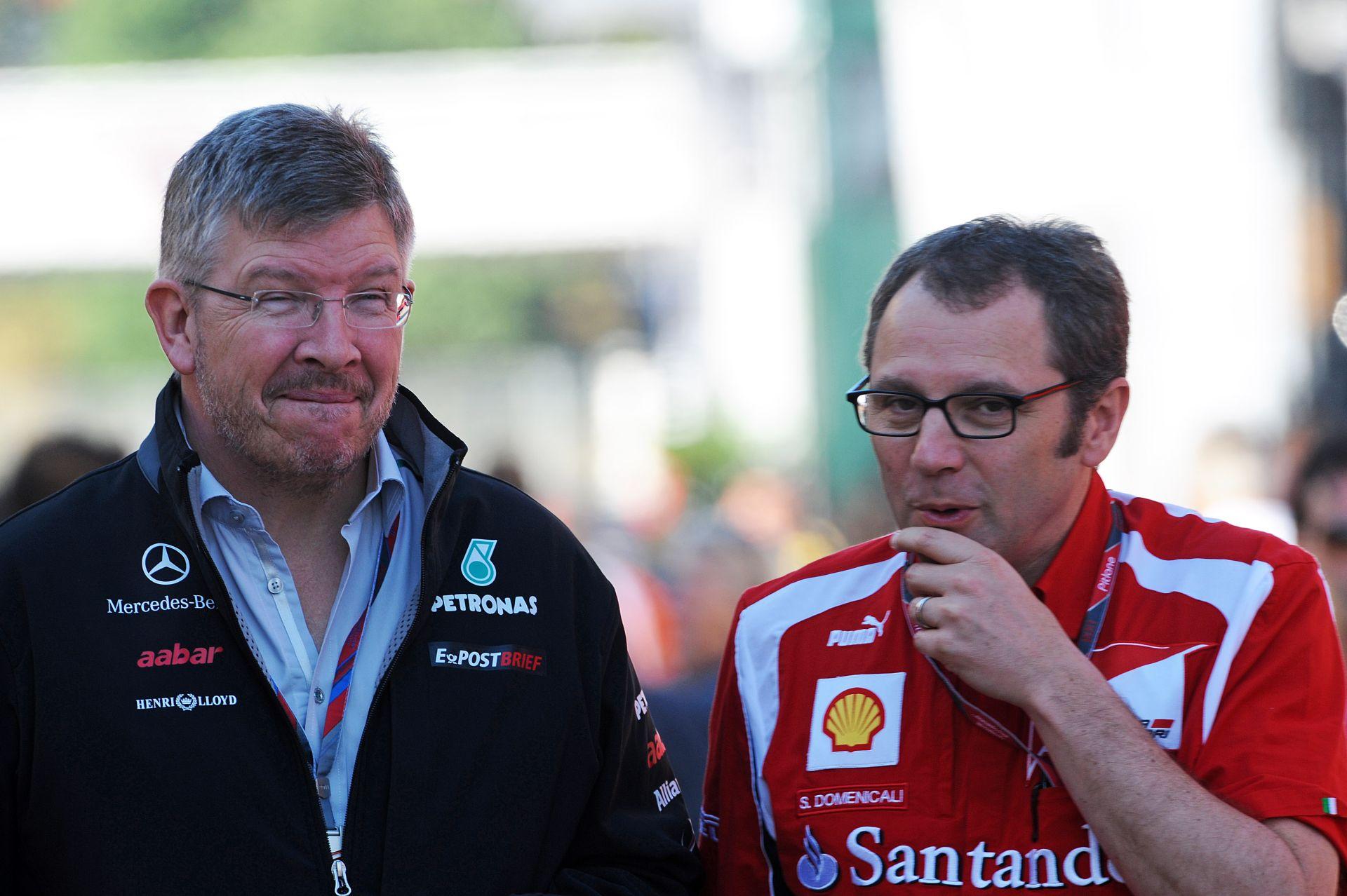 Hivatalos: Brawn és Domenicali is részt vesz Bianchi balesetének felülvizsgálatában