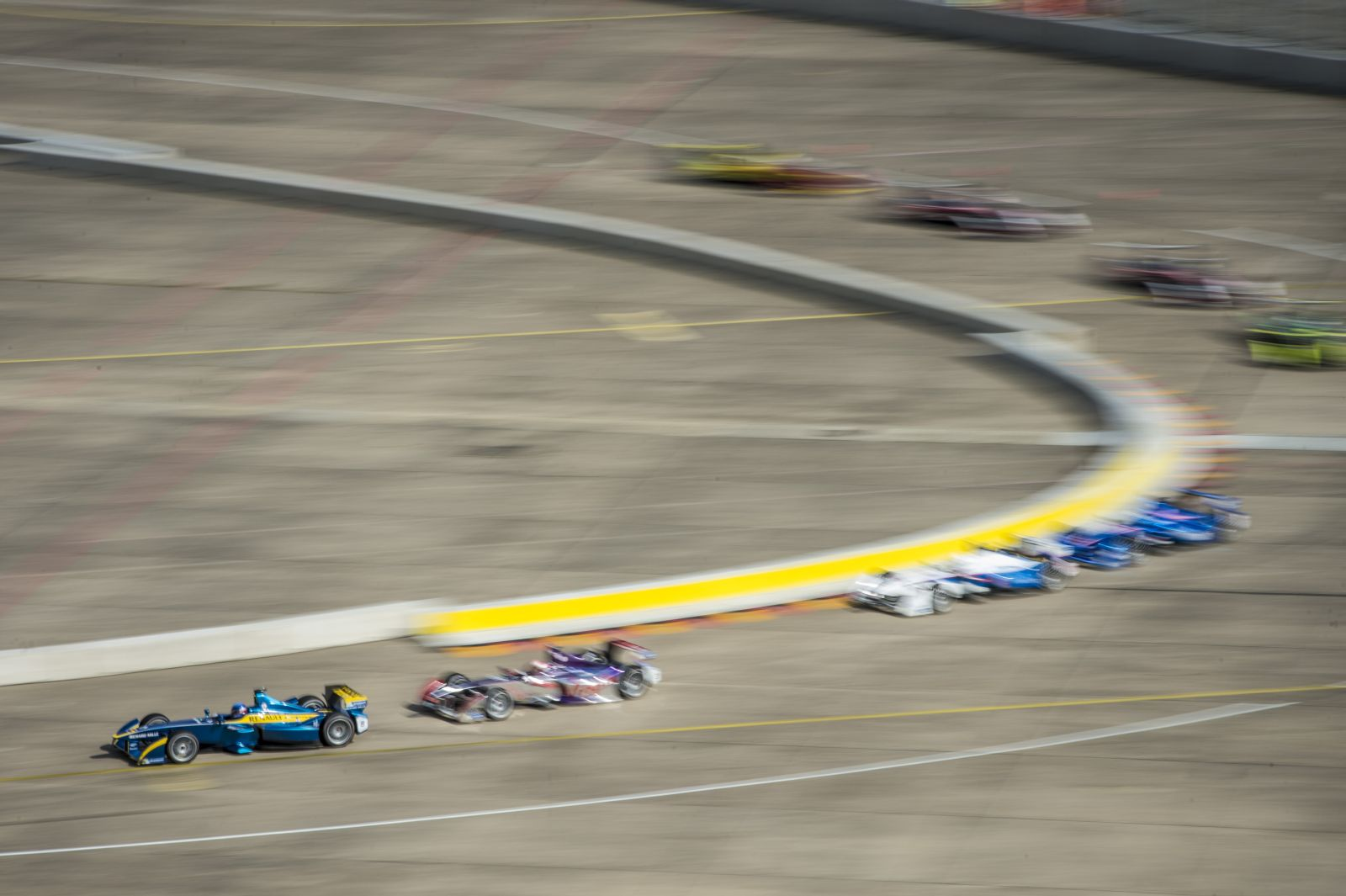 A Formula E is tud érdekeset mutatni: verseny Kazahsztánban?