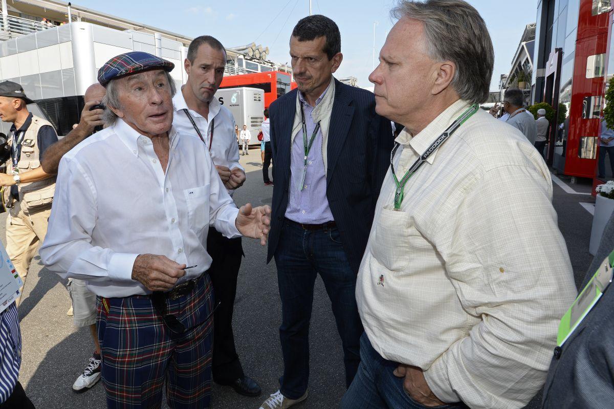 A Haas F1 Team lépésről-lépésre fog tanulni: idővel mindent maguk akarnak gyártani