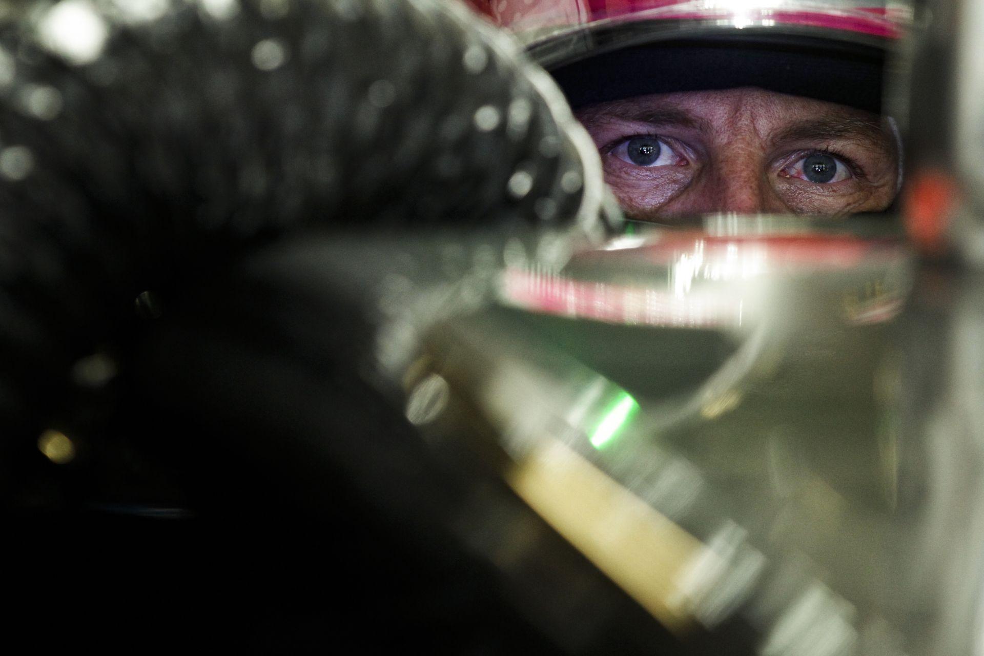 A McLaren mindig csak azt mondja Buttonnak, hogy várjon