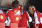A Ferrari szép lassan rájön, esélytelen a Mercedes ellen