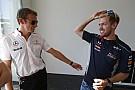 Vettel technikai garanciákat kér a McLarentől a Honda miatt: Aláír a német?
