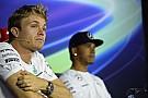 Hamilton majd Rosberg adataira támaszkodik: az elektronika kibabrált vele