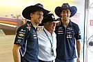 Ricciardo szerint Vettel másodszámú lehet mellette a folytatásban