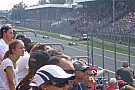 Így röhögték ki Rosberget, amikor Hamilton elment mellette: Még a ferrarisok is tapsoltak, örültek