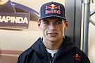 Így gyakorol a 16 éves Max Verstappen az F1-re: Brutálisan szól az F1-es V8