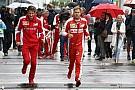 Vettel: A Mercedes megint előhúzott valamit…