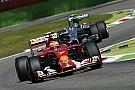 Raikkonen szerint versenytávon az ERS jelenti a fő gondot a Ferrarinál
