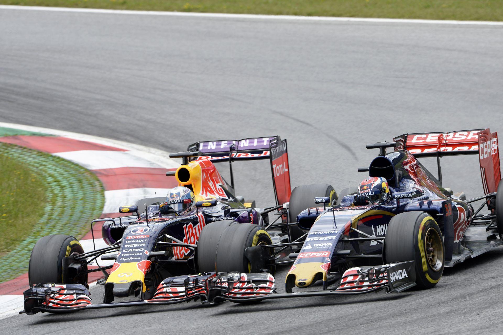 Verstappen megmentette a Red Bull becsületét az Osztrák Nagydíjon!