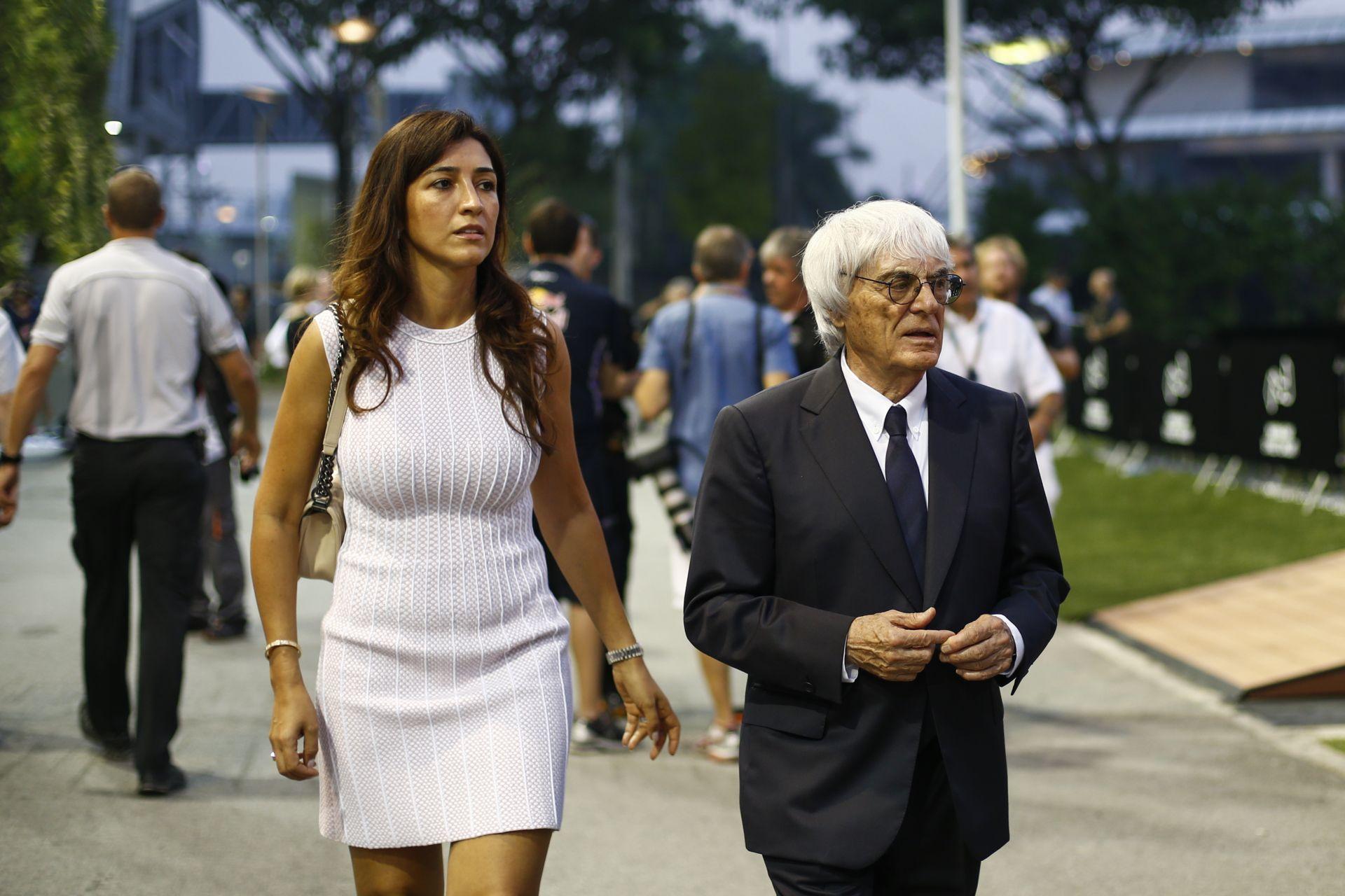 Ecclestone: Inkább három Ferrari, mint küszködő csapatok!