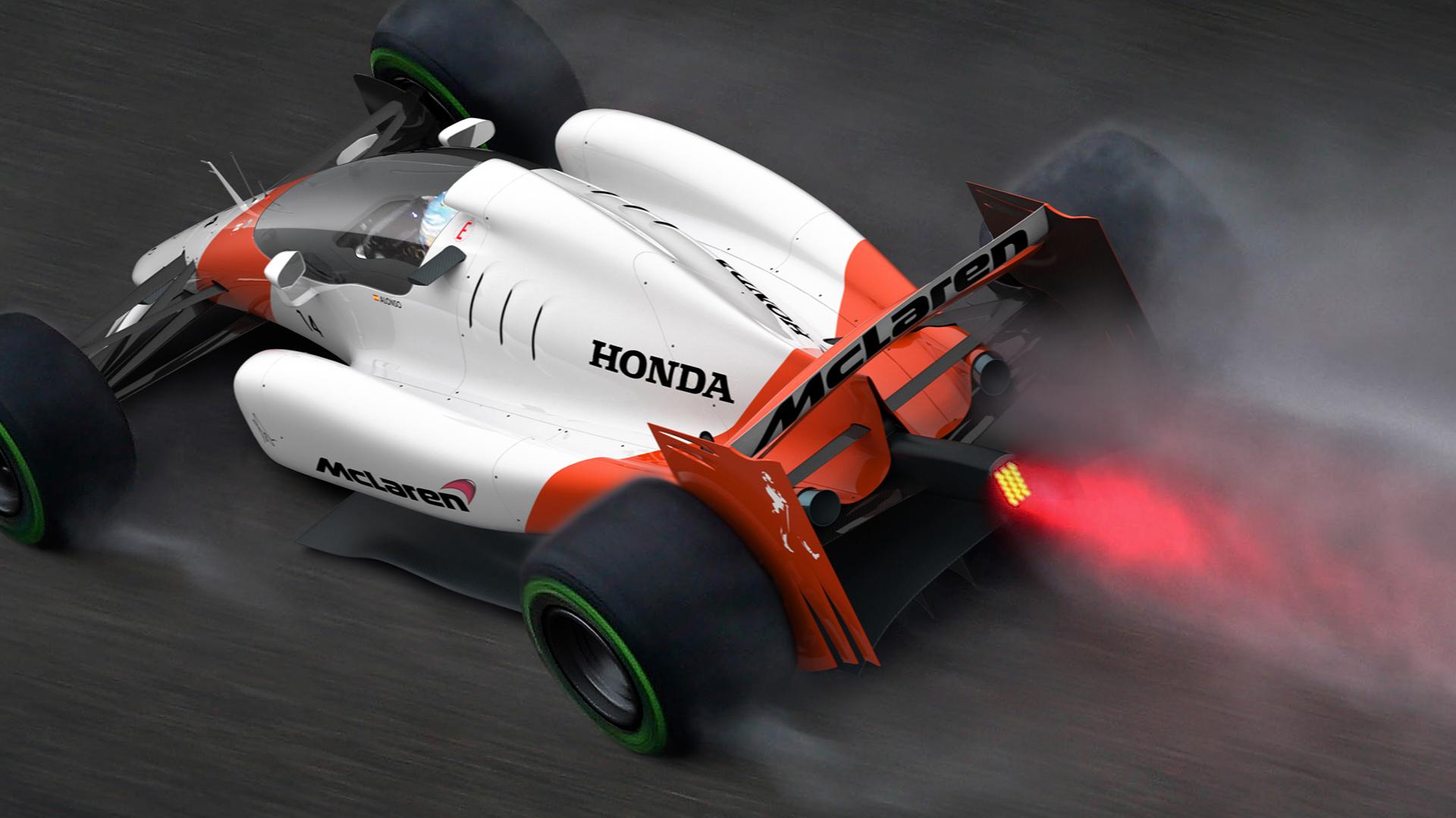 A Kimi-Alonso baleset a bizonyíték: a zárt pilótafülke nem olyan nagy hülyeség!