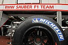 Michelin: A gumiháború most nagyon is lehetséges!