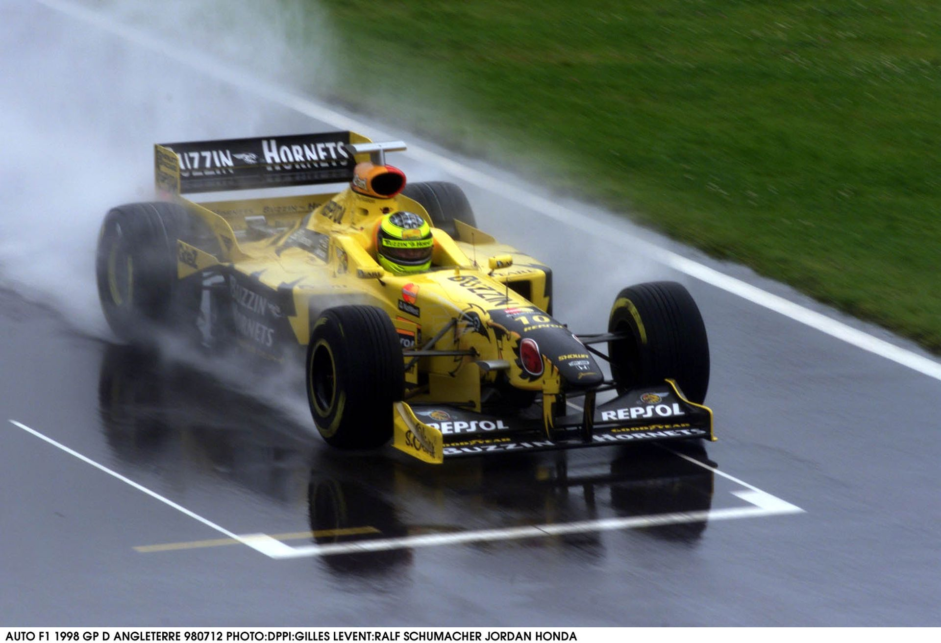 Ma 40 éves Ralf Schumacher