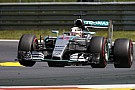A Mercedes dolgozói már nagyon várják a Brit Nagydíjat - végre ők is élvezhetik a Forma-1-et