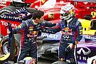 Webber és Vettel hosszasan beszélgettek egymással: Az idő nagy gyógyító!
