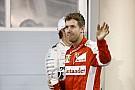 Vettel már június 28-án beveszi a Hungaroringet egy F1-es Ferrari volánja mögött!
