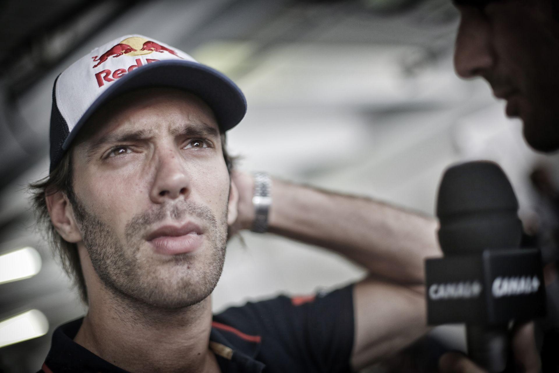 A Toro Rosso jelezte, Vergne alatt rezeghet a léc, ha nem nyújt valami nagyot