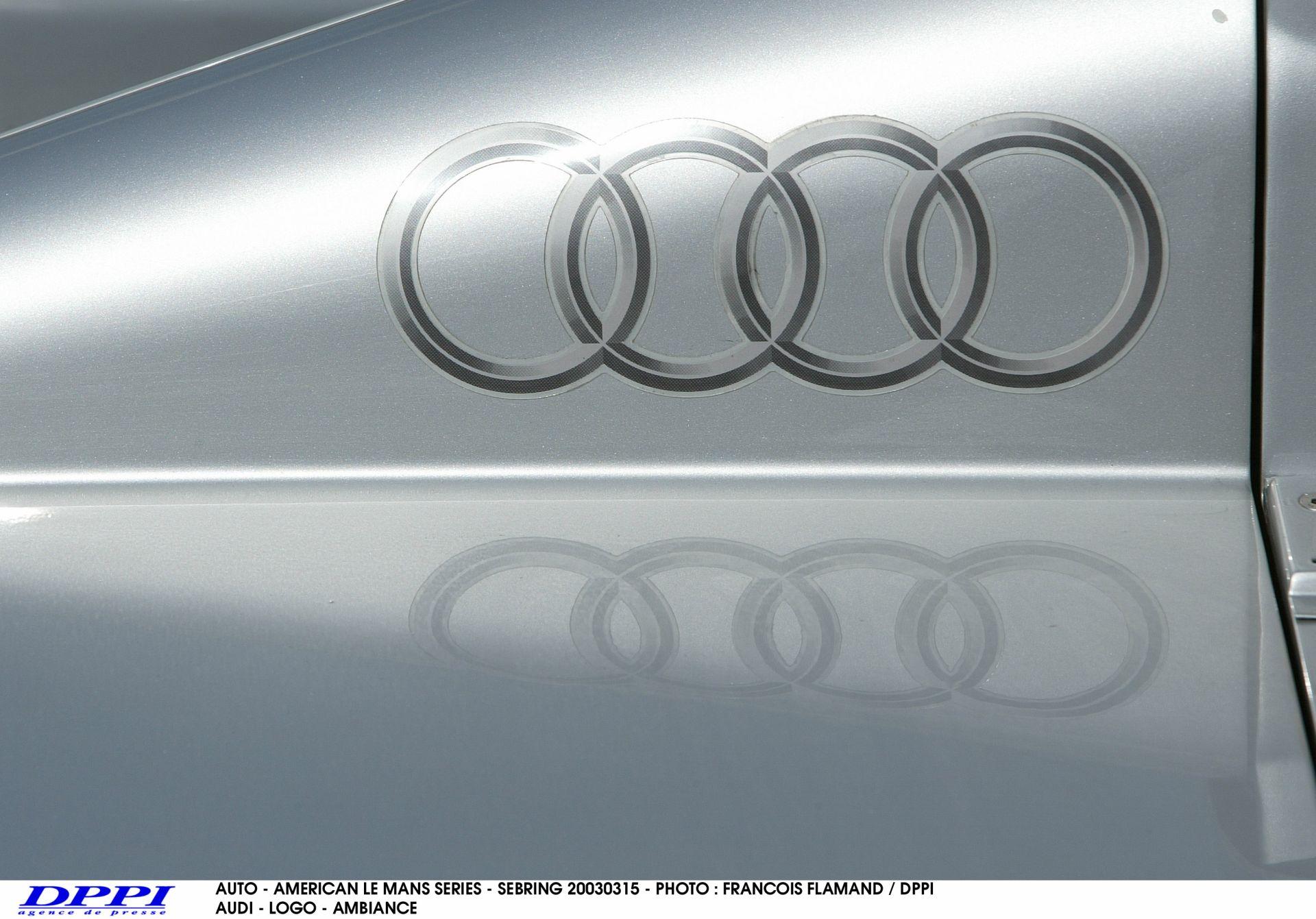A Red Bull-Audi fantasztikus párosítás lenne!