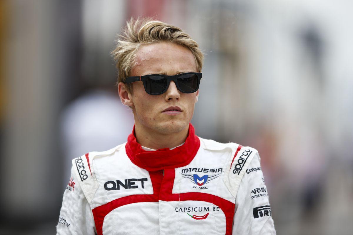 Megszólalt a menedzsment: Chilton önként szállt ki az autóból, hogy a Marussia eladhassa az ülést