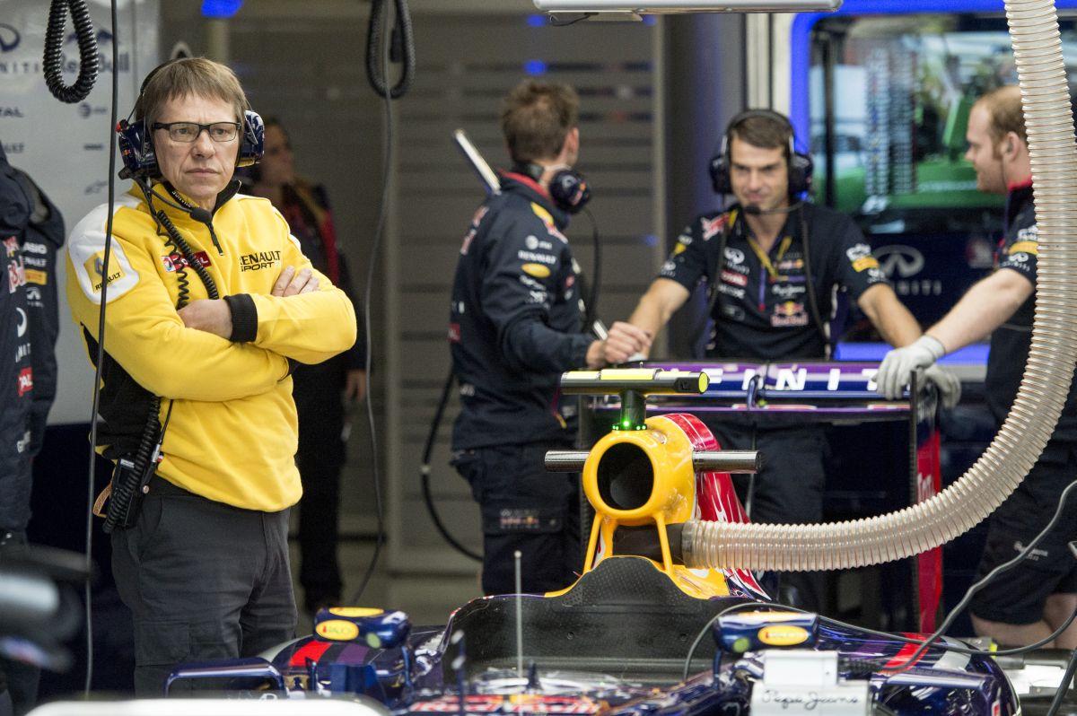 Nehéz napja volt a Renault-nak Spában: legalább Ricciardo 250 kilométert teljesített