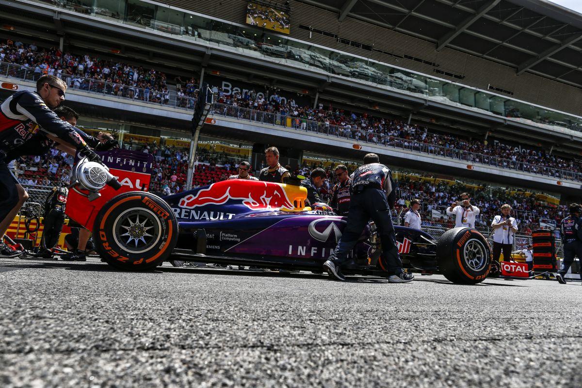 Vagy jön az Audi, vagy a Red Bull elhagyja az F1-et! Vagy...