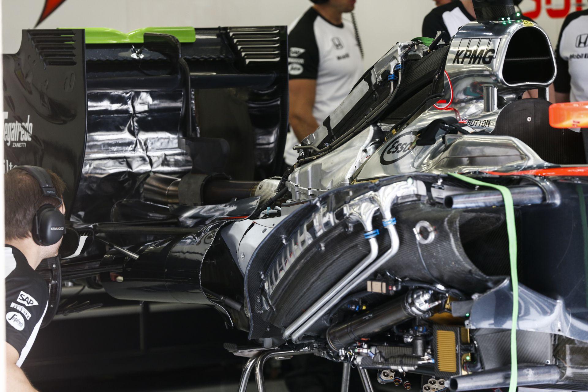 A Honda turbója bizonyos szempontból már most jobb, mint a Mercedesé!