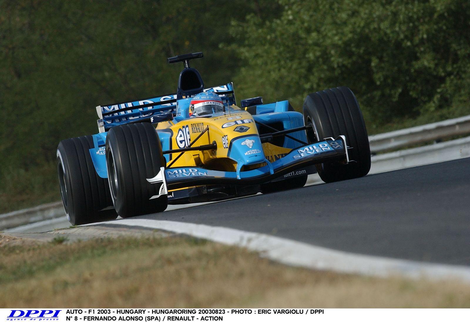 Alonso: Adjatok egy lapot, és leírom a következő három futam rajtsorrendjét!
