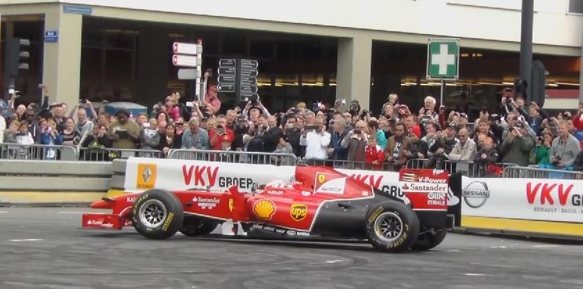 Raikkönen alatt minden Ferrari elromlik