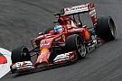 Baromi jól nézhetnek ki a 18 colos kerekek az új F1-es autókon: Ferrari