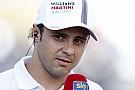 Massa: Remélem, Raikkönen jól van, mert ez kemény volt!