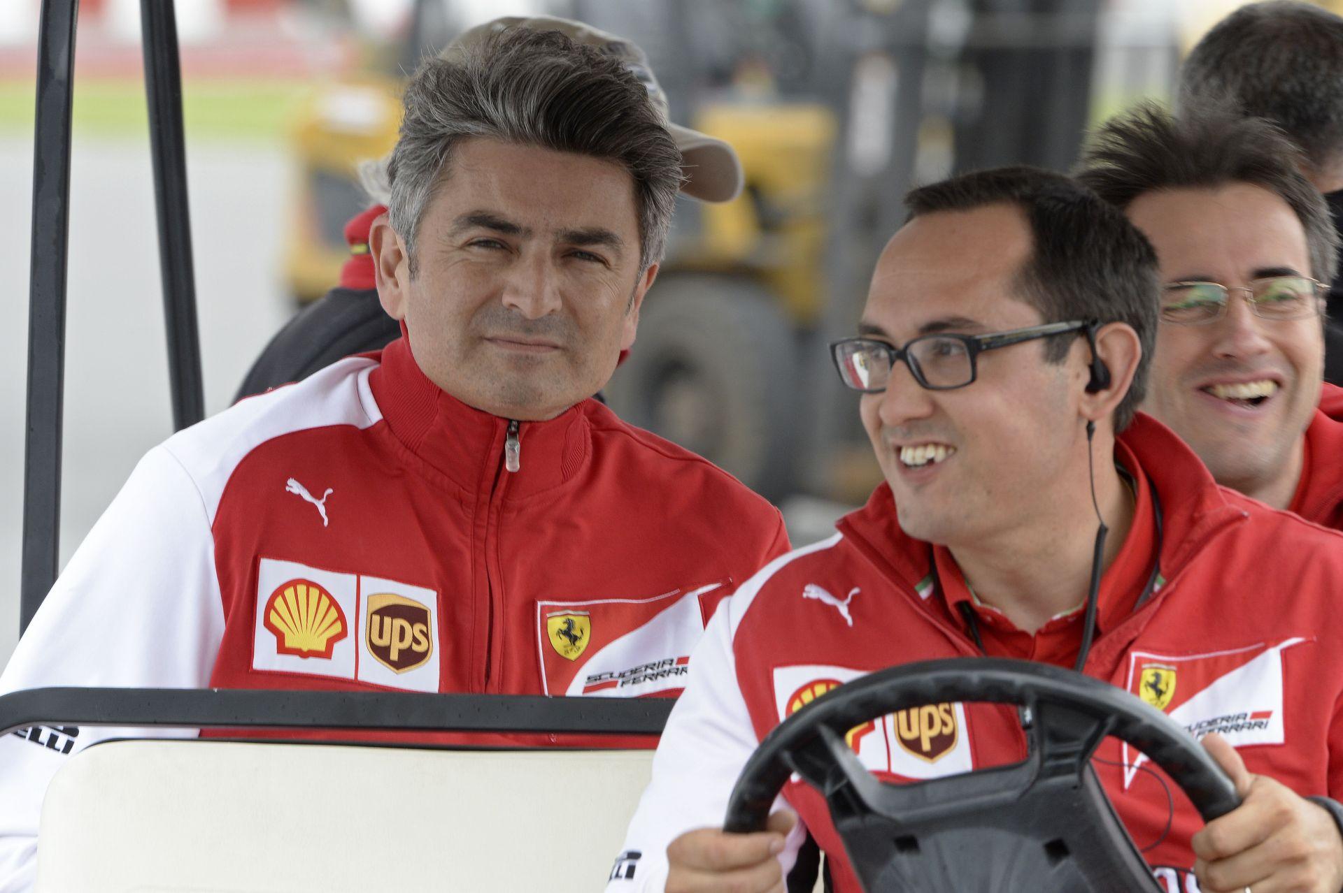 A Ferrari teljesen újratervezi az F1-es részlegét: Megvan a jó irány?