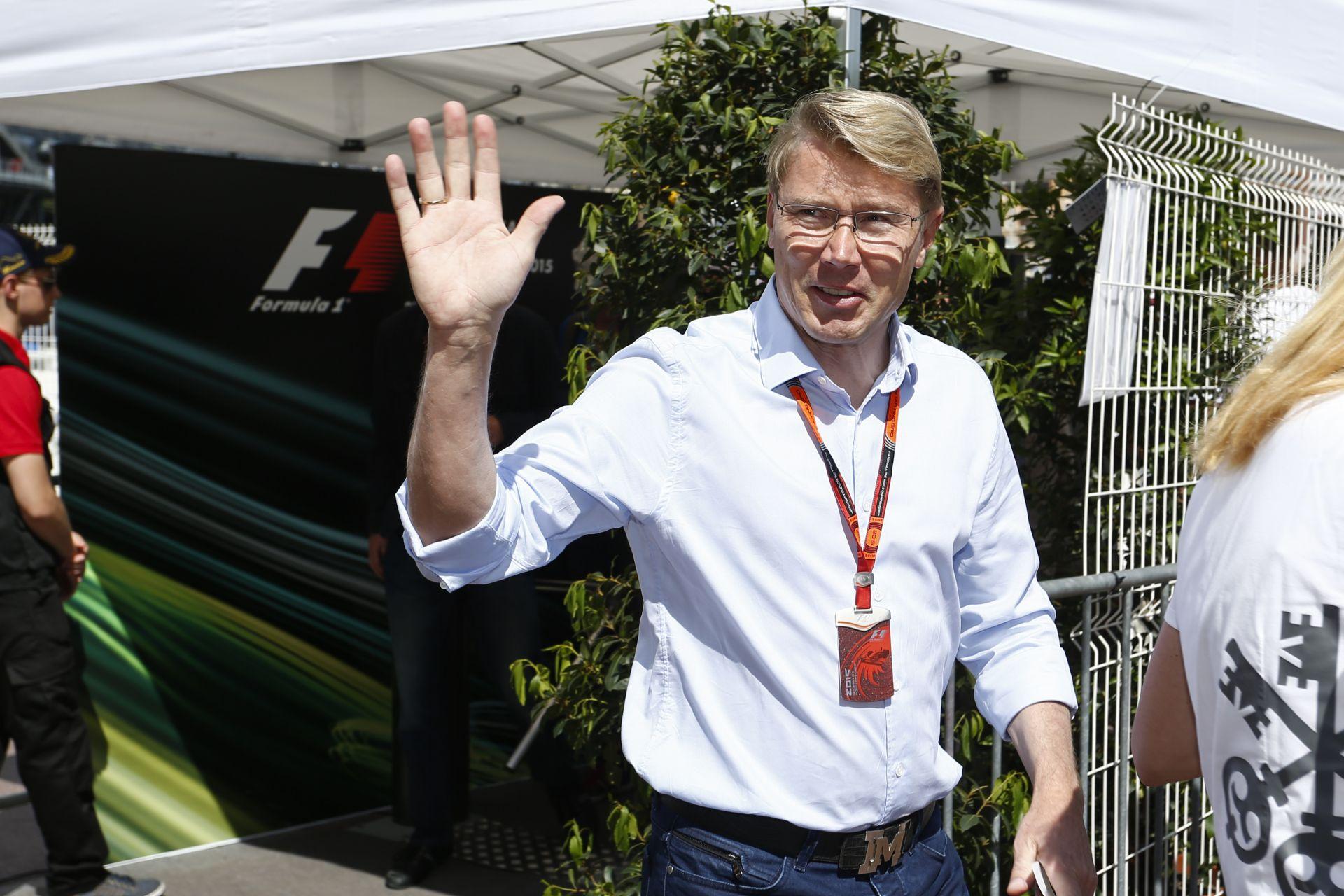 Häkkinen: Verstappen nem érdemel büntetést a balesetért!