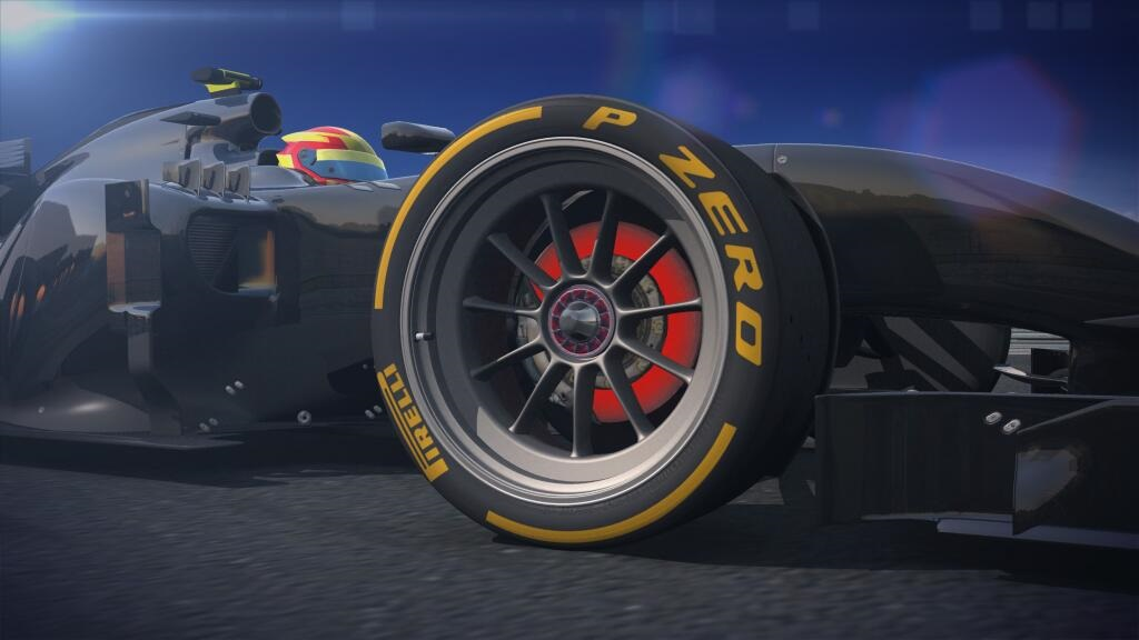 Hivatalos videó a Forma-1 18 colos kerekeiről: Ütni fognak a Pirelli kerekei!