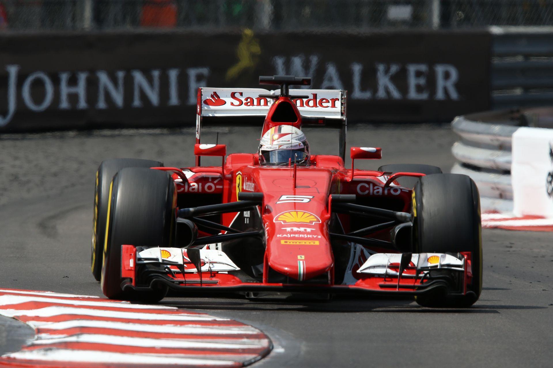 Akár ki is zárhatták volna a Ferrarit: Illegális szélcsatornás teszt?