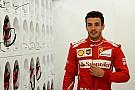 Bianchi nyerte a második tesztnapot a Ferrarival! Bemutatkoztak a 18 colos F1-es kerekek