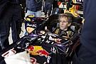 Természetes, hogy a Red Bull így reagált a Renault formájára - lent és fent az F1-ben