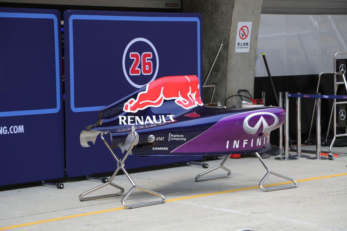 A Renault a Williamst nézte ki magának Kínára - Minden téren fejlődtek?!