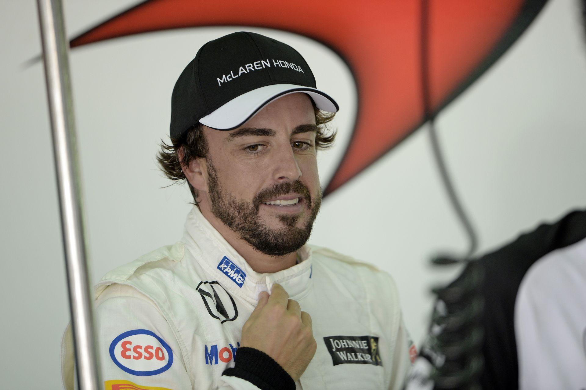 Alonso: Ez az első alkalom, hogy reálisan gondolhatunk a Q2-re