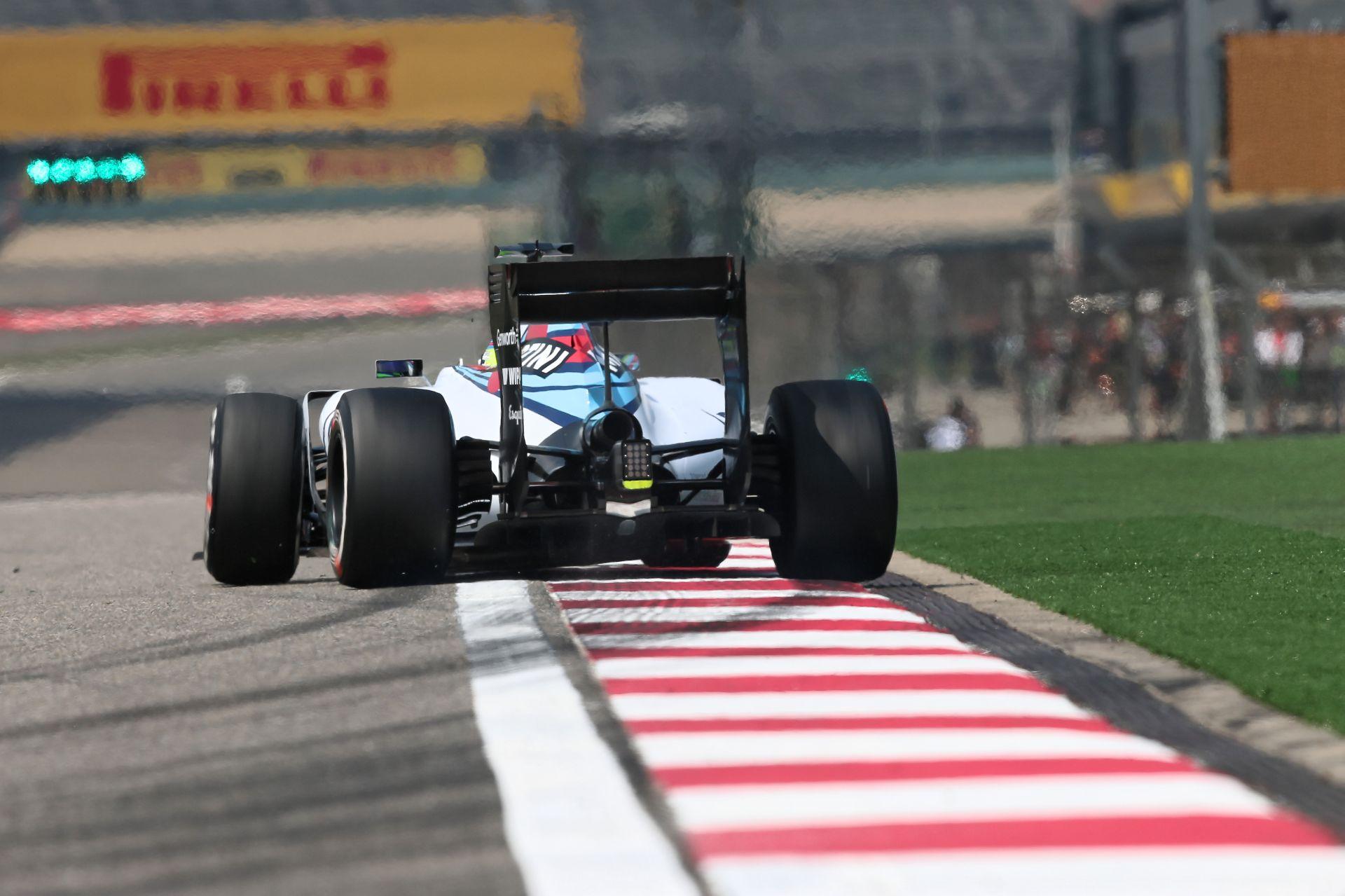 Massa & Bottas: Remélhetőleg holnap a Ferrarival harcolhatunk